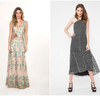 e1430eb9d89b Onde encontrar vestidos de festa no Rio de Janeiro? Selecionamos lojas que  oferecem opções prontas para vestir, para que você saia com o look completo  para ...