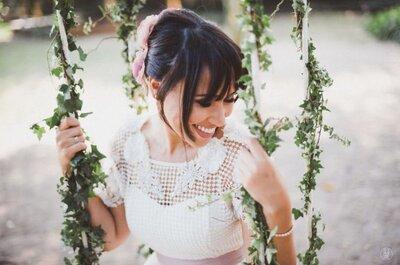 Não aos imprevistos: tudo o que você NÃO deve fazer próximo ao seu casamento!