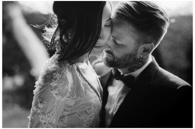 5 perfumes extraordinarios para novia: ¡El olor perfecto en tu gran día!