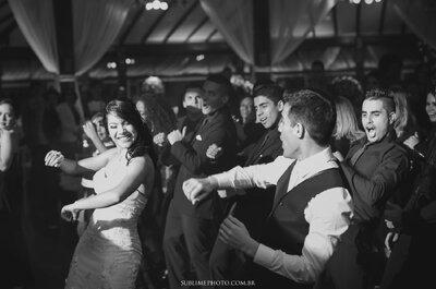 As 10 melhores bandas de casamento de Belo Horizonte: para dançar até o sol raiar!