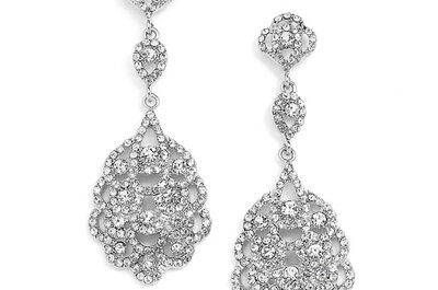 9 bijoux de mariée qui vous sublimeront le Jour J
