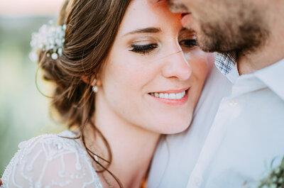 5 coisas que NENHUMA noiva PODE DEIXAR DE FAZER durante a cerimónia: tomem nota!