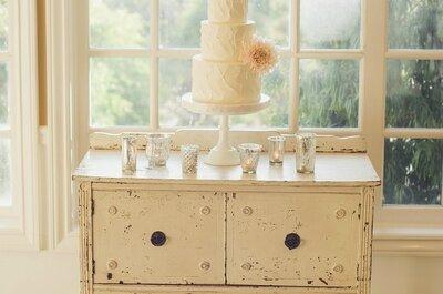 Les plus jolis détails des mariages 2014