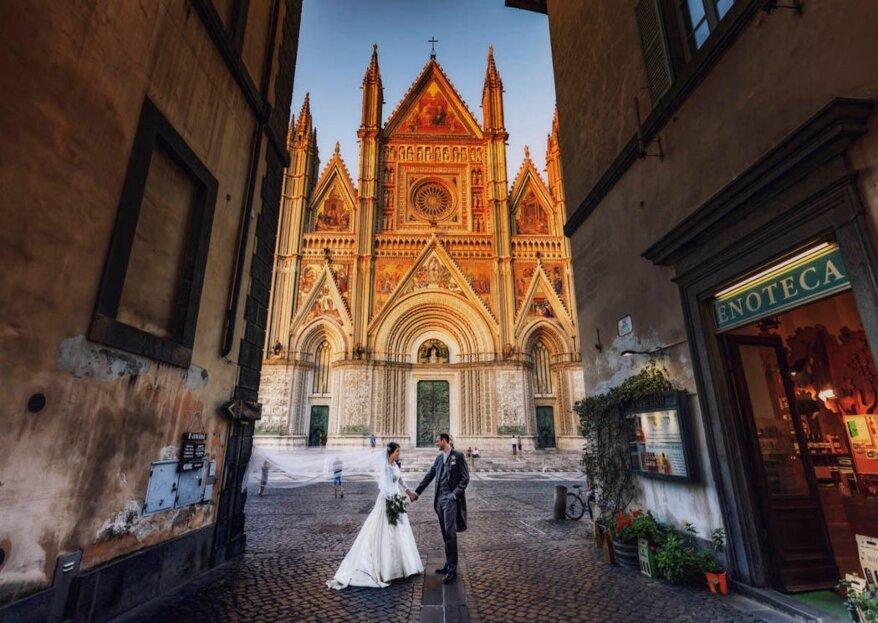 """La tua storia """"tra le dita"""" e la creatività di Silvia Melone Wedding Planner"""
