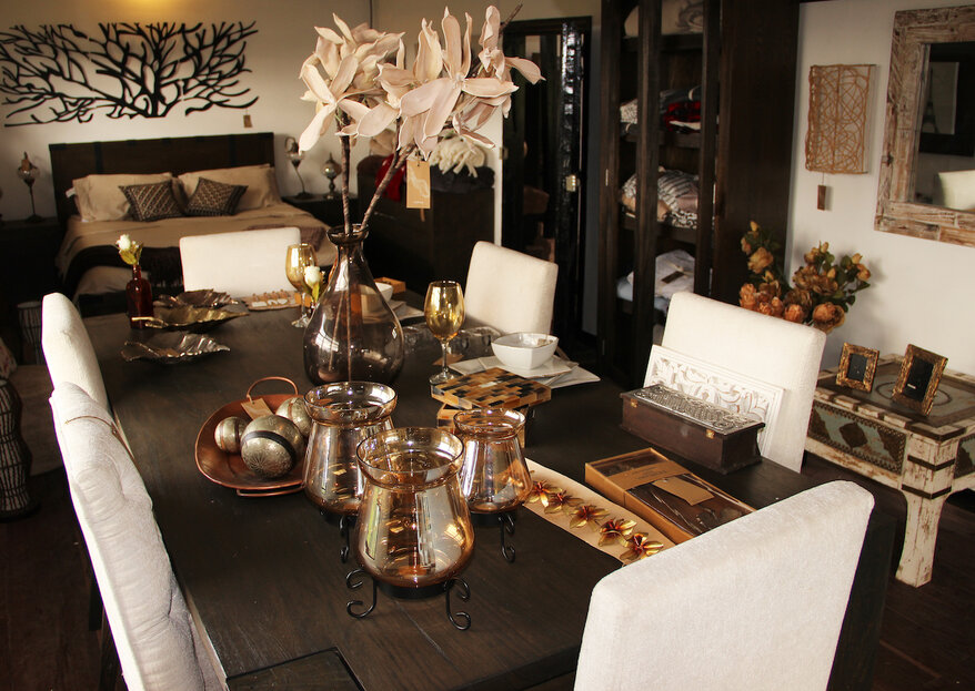 Decora tu casa con mucho estilo: ¡todo gracias a Sepia Design!