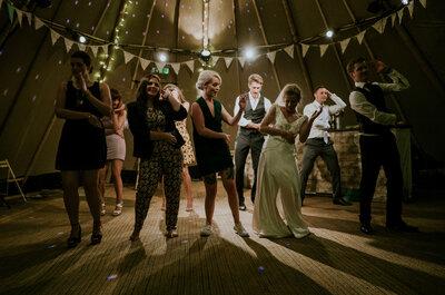 Los secretos de un DJ: cuando la música se vuelve la mejor aliada para tu boda