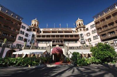 Los 6 mejores hoteles para bodas en Gran Canaria