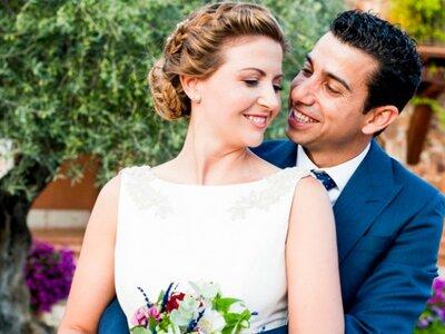 Un sueño hecho realidad: la boda de Paula y Óscar