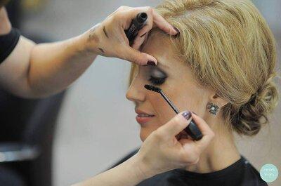 Harmonia entre a maquilhagem e sobrancelhas perfeitas: dicas de beleza por Ana Paula Antunes
