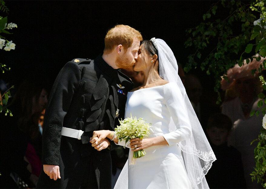 Royal Wedding: o relato detalhado do casamento mais importante de 2018