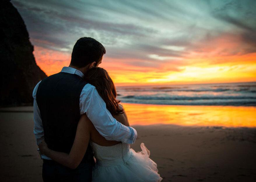 White Moments: a paixão de quem capta momentos especiais de câmara na mão e brilho no olhar