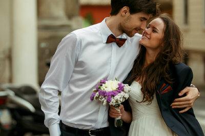 Imprevistos acontecem: veja como não ser pego de surpresa no seu casamento