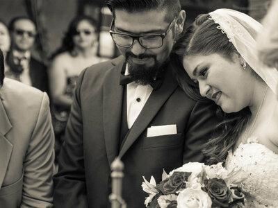 Cuatro funciones de tus padres para el día del matrimonio