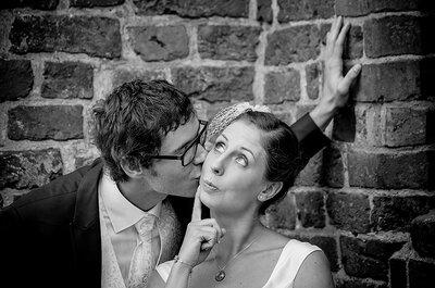 Photogenio: Hochzeitsfotografie mit Liebe zum Detail