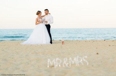 Comment choisir la musique de sa cérémonie de mariage