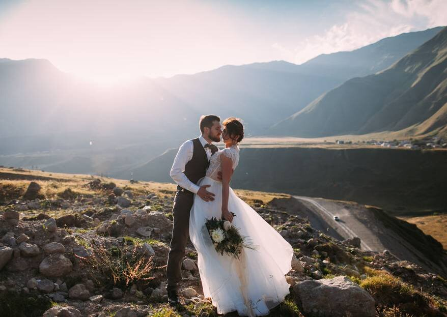 10 ошибок невест в организации свадьбы: комментарии экспертов