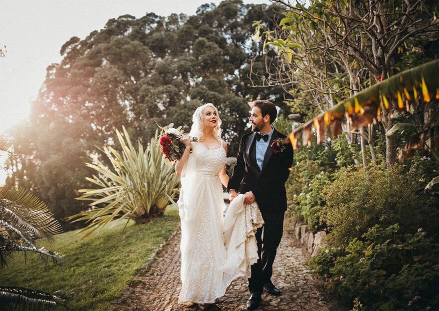 20 dos melhores Wedding Planners em Lisboa para o seu casamento!