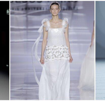 Vestido De Noiva Imperial Garantia De Um Look Chique