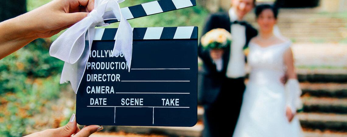 Der Hochzeitsfilm als emotionalste Erinnerung an die Hochzeit – Profi-Tipps von your perfect day