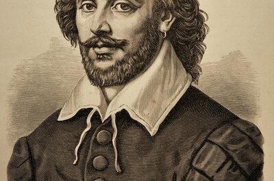 Kto kogo kochał i za kim szlochał, czyli literacko-miłosne doniesienia o… Williamie Szekspirze