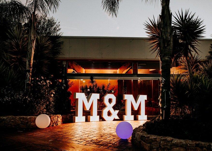 Marisa & Miguel: um amor sólido entre almas gémeas