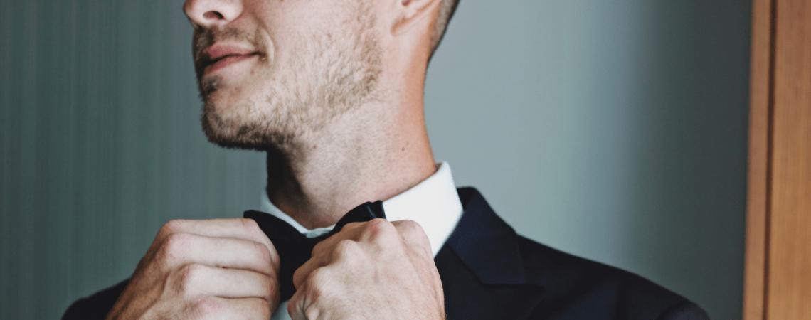 12 conseils au marié pour prendre soin de lui avant le mariage