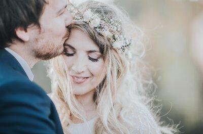 Diana & João: um saquinho de gomas e a resposta mais ansiada pelo noivo!