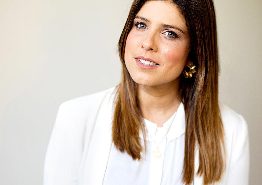 It Girl: Inês Folque à conversa com a Zankyou