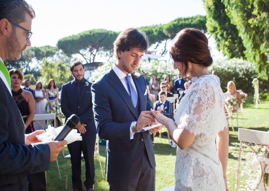 Un amore perfetto.... come il giorno più bello di Daniele e Valentina