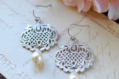 Brilla como nunca con estas joyas… ¡Un brillo genial en tu look!