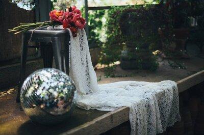 Ouiii L'Atelier, le salon du mariage intimiste et alternatif
