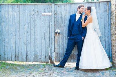 Das perfekte Heiratsalter liegt zwischen 25 und 32 - belegt eine neue Studie!