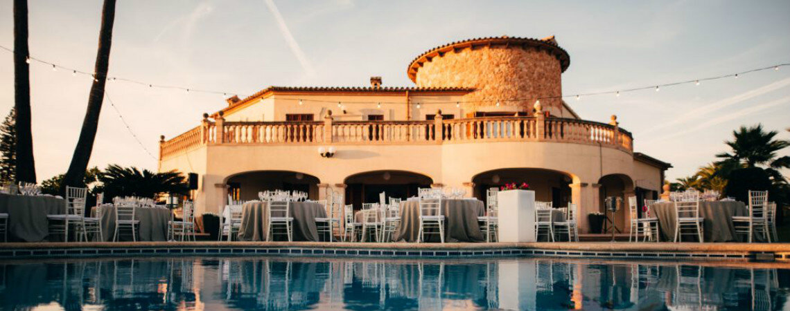 Mini-guía para tu boda en Baleares. ¡Lo imprescindible para una boda perfecta!