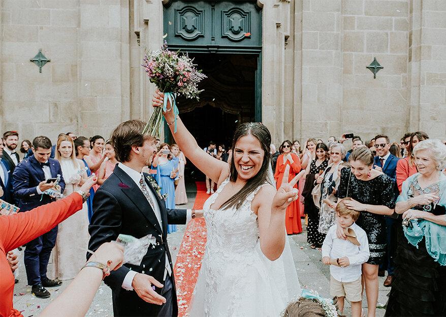 Lista de casamento: os presentes que não podem faltar e os melhores conselhos para a elaborar