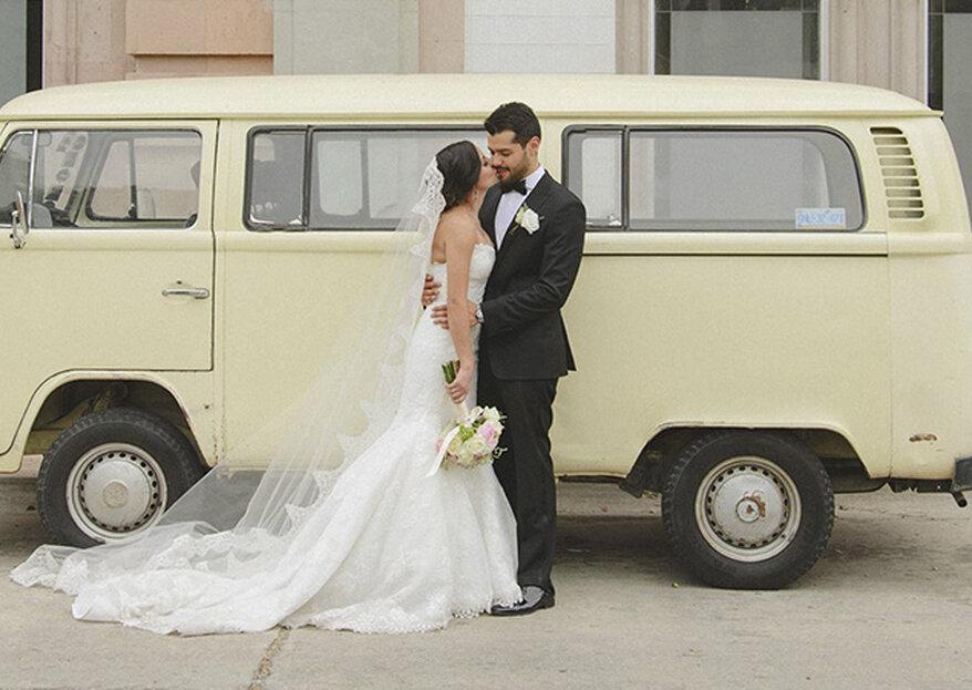 Cómo escribir tus votos matrimoniales: los 5 pasos que estabas buscando
