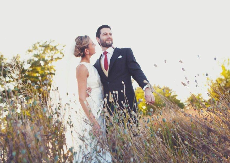 9 location per matrimoni che (ancora) non conosci ma di cui ti innamorerai