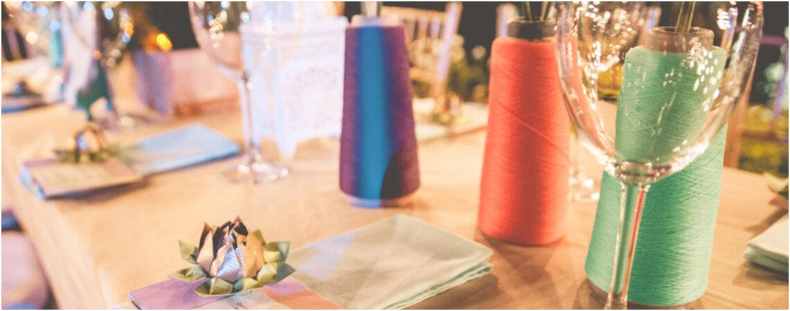 Los mejores decoradores de bodas en Medellín ¡Estilo y creatividad para sobresalir!