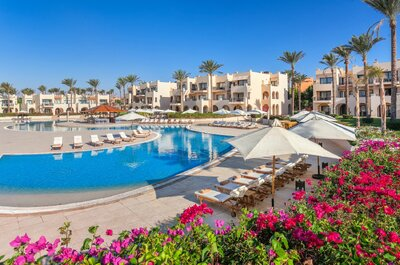 Cleopatra Luxury Hotel: Spend a Magnificent Honeymoon in Egypt