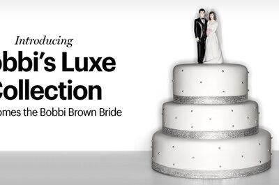 Coleção maquiagem especial para noivas Bobbi Brown: um luxo necessário!
