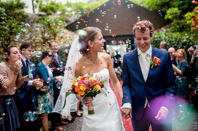 Top weddingplanners geven tips voor de perfecte internationale bruiloft!