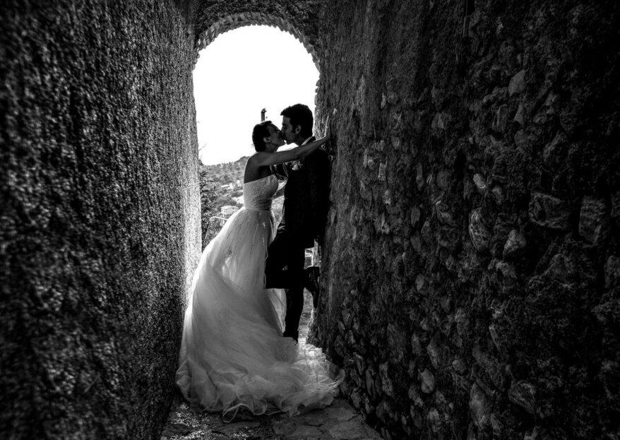 Paolo Ricciardi Photography: lo scatto più dolce e romantico per le vostre nozze