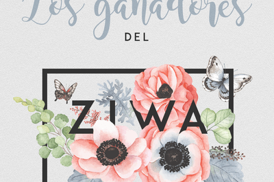 ¿Quiénes son los ganadores de los premios ZIWA 2017? ¡No te pierdas el resultado de los votos!