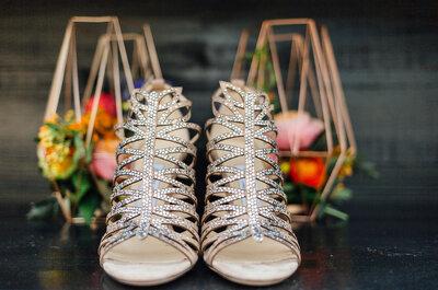 6 detalles imprescindibles de fotografiar en tu boda