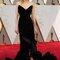 Brie Larson de Oscar de la Renta.