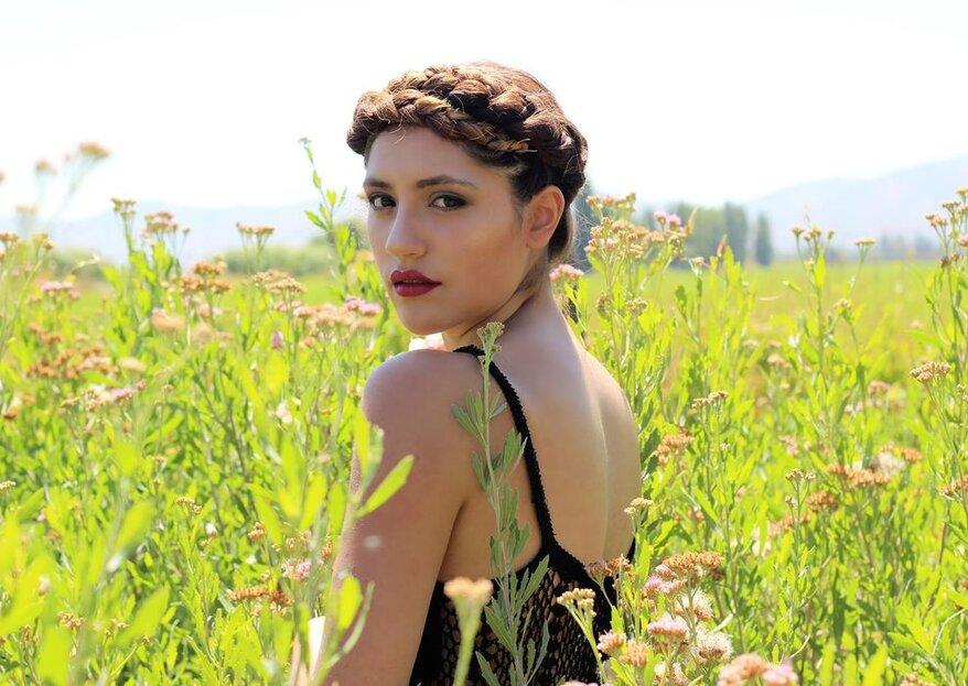 Descubre la importancia del maquillaje, peinado y las joyas de novia para el gran día
