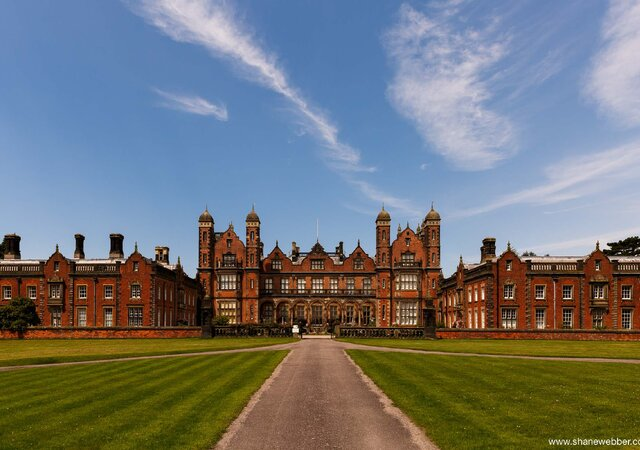 Top 10 Country House Wedding Venues in The North West