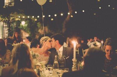 Les 10 comptes Pinterest à suivre à tout prix pendant les préparatifs de votre mariage !