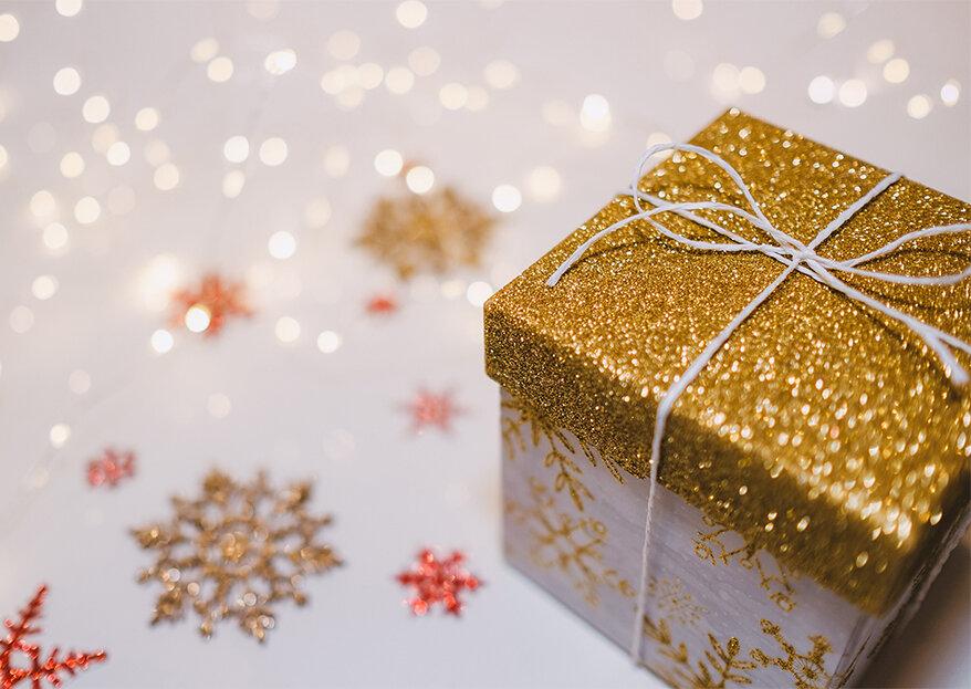 Presentes de Natal: não às meias, aos chocolates e às garrafas de whisky!