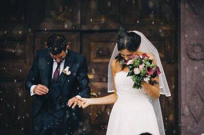 Sposa CON  o SENZA velo? Le nostre lettrici rispondono
