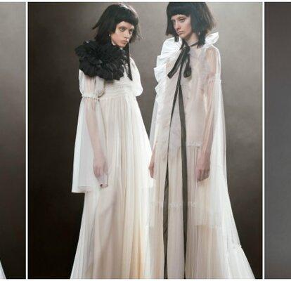 Vestidos De Novia Vera Wang 2018 Un Punto De Vista